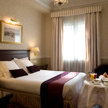 Kamer Hotel Emperador