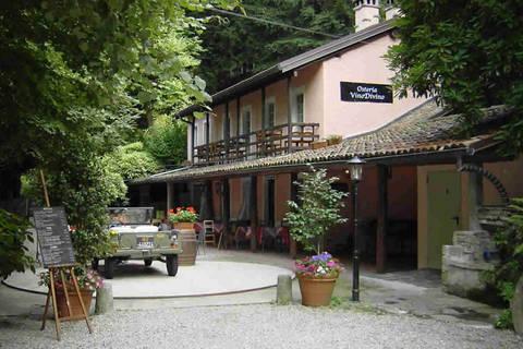TOP DEAL camping Lago Maggiore 🏕️Camping Valle Romantica