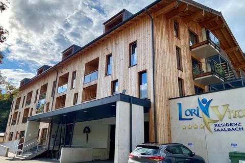 Last minute autovakantie Salzburgerland 🚗️Residenz LoriVita
