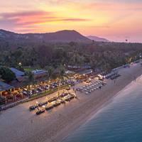 Thailand - Koh Samui - Bandara Resort - Strand