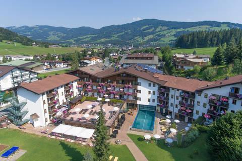 Goedkope vakantie Tirol 🚗️Kroneck