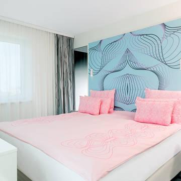 Kamer Hotel Nhow Berlin