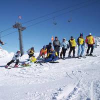 Kinderskiles Zugspitze