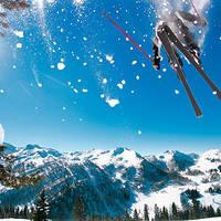 Skisprong