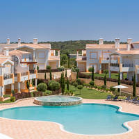 Townhouses Salema Beach Village