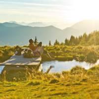 Millstaetter Alpen