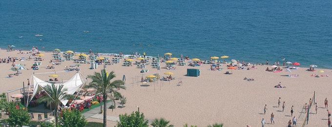 Costa del Maresme