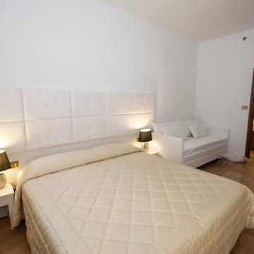 Kamer Hotel Re Enzo