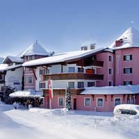yes - Hotel Moserhof