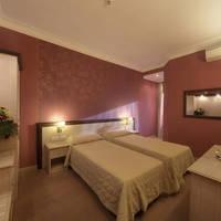 Hotel Galileo Rome