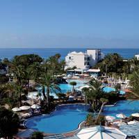 Zonvakantie Hotel Los Jameos Playa in Puerto del Carmen (Lanzarote, Spanje)