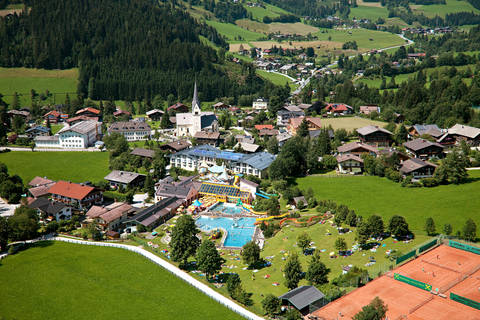 Top autovakantie Salzburgerland 🚗️Familienurlaub Hoch 2
