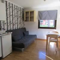 2-kamerwoning woonkamer