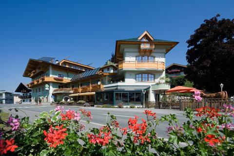 Last minute autovakantie Tirol 🚗️Hotel Gasthof Obermair