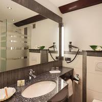 Voorbeeld badkamer type Studio