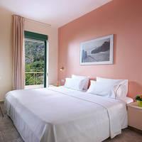 Bella Vista - Voorbeeld kamer