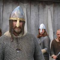 8 daagse autorondreis Ontmoet de Vikingen