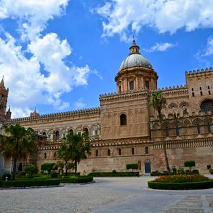 Palermo Kathedraal