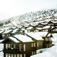 Myrkdalen Appartementen - Foto: Silvano Zeiter