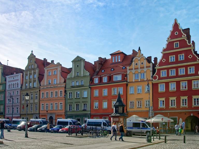 Wroclaw)