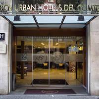 Stedentrips Hotel BCN Urban del Comte in Barcelona (Catalonië, Spanje)