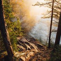 Oulanka National Park - Foto: Julia Kivela / Visit Finland
