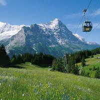 Firstbahn Eiger
