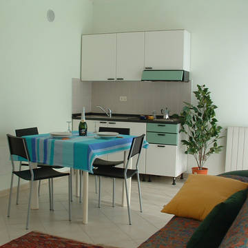 Voorbeeld appartement Residence Tre Ponti