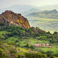 eSwatini (voorheen Swaziland)