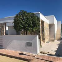 Mare Live villa's