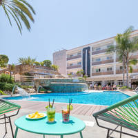 Sumus Hotel Monteplaya- adults only (16+)