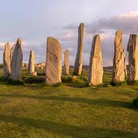 9 daagse autorondreis Eilandhoppen op de Hebriden