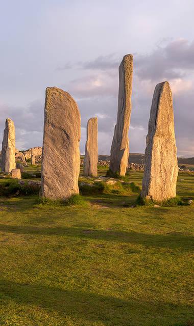 11-daagse autorondreis inclusief overtochten Eilandhoppen op de Hebriden