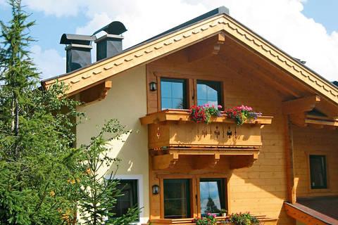 Korting autovakantie Tirol 🚗️Appartementen Almdorf Homes