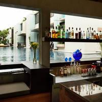 Let's Sea Hua Hin al Fresco Resort - Sand Lounge