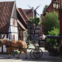Aarhus Den Gamle By
