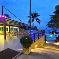 thailand koh samui fenix beach resort restaurant