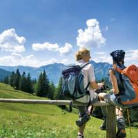 Wandeling Salzburgerland