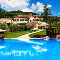 Villa Cariola - Exterieur