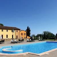 Appartementen Il Borgo di Montereggi