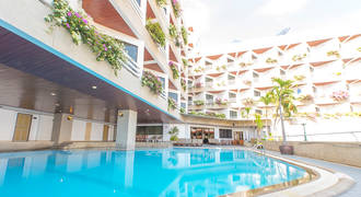 City Beach Resort