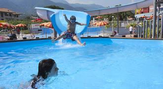 Ai Pozzi - zwembad
