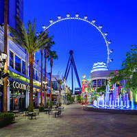 Stedentrips The LINQ Hotel and Casino in Las Vegas (Steden, Verenigde Staten)