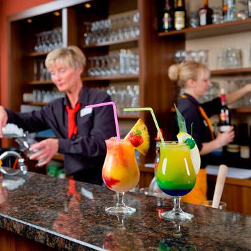 Bar Parkhotel Rügen