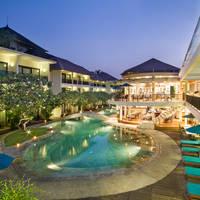 The Camakila Legian Bali - Asian Dream