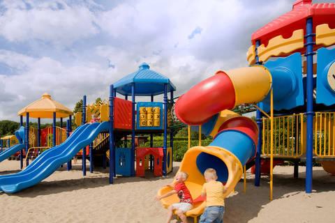Last minute vakantiepark Noord-Brabant 🏕️Camping Duinhoeve