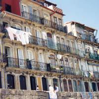 sfeer Porto