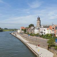 10 daagse riviercruise met mps Poseidon Nederland op z'n mooist