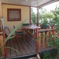 Voorbeeld type Comfort terras