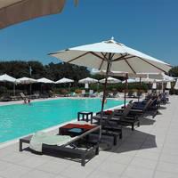 Gallipolli resort